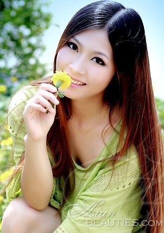 Asian dating china