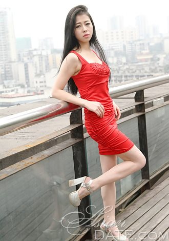 Asain women dating only in the usa