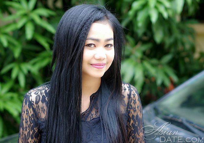 Cambodian girl dating